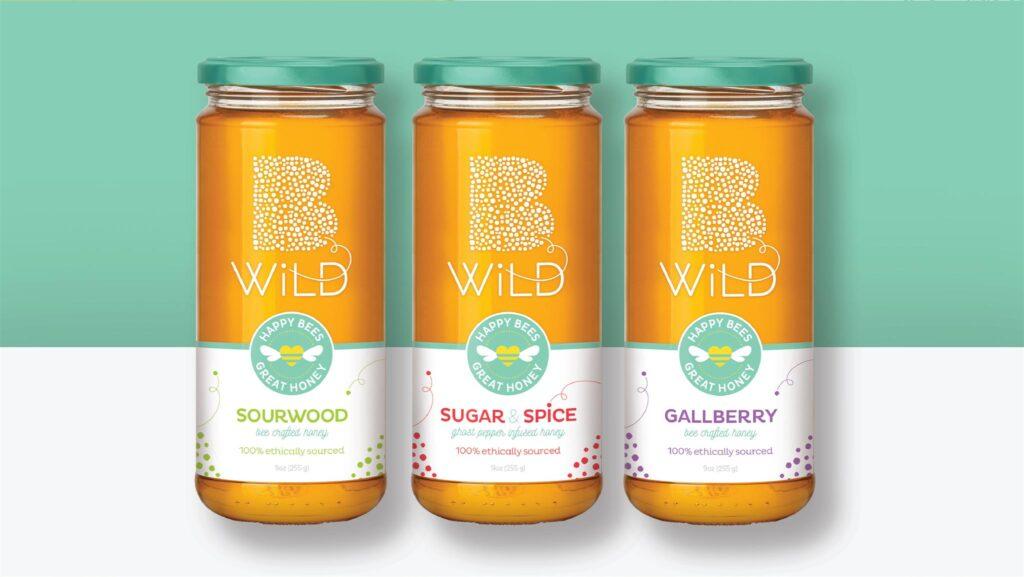 Bee Wild Honey Co.